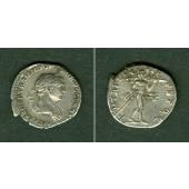 Marcus Ulpius TRAJANUS  Denar  ss-vz  [114-117]