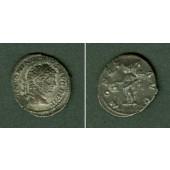 Marcus Aurelius Antoninus III. CARACALLA  Denar  vz/ss+  [210-213]