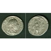Marcus Aurelius SEVERUS ALEXANDER  Denar  f.vz  [222-228]
