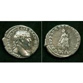 Marcus Ulpius TRAJANUS  Denar  ss-vz  [106-111]