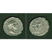 ANTONINUS PIUS  Denar  ss+  [159-160]