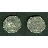 ANTONINUS PIUS  Denar  ss-vz  [159-160]