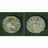 ANTONINUS PIUS  Denar  ss-vz  [145-161]