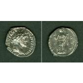 ANTONINUS PIUS  Denar  vz  [140-143]