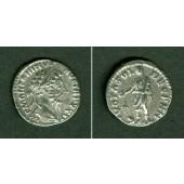 MARCUS AURELIUS Antoninus  Denar  ss-vz  selten  [170-171]