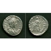 Lucius Aelius Aurelius COMMODUS  Denar  ss+  [179-180]