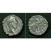 Lucius Aelius Aurelius COMMODUS  Denar  ss+  selten  [186-189]