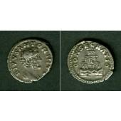 ANTONINUS PIUS  Denar  Divus  ss+  [161-180]