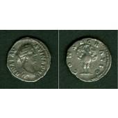 Annia Galeria FAUSTINA FILIA  Denar  Diva  ss+  selten  [176-180]