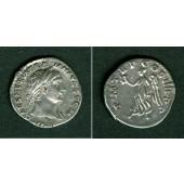 Marcus Ulpius TRAJANUS  Denar  ss-vz  [101-102]
