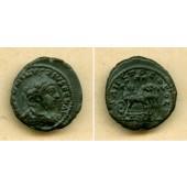Marcus Aurelius Antoninus Pius Felix ELAGABALUS  Denar  ss+  selten!  [218-222]
