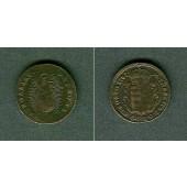 Österreich Ungarn RDR Denar 1767  ss/ss+