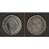 Österreich RDR 20 Kreuzer 1784 G (Ungarn)  ss+  selten