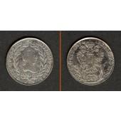 Österreich RDR 20 Kreuzer 1785 B (Ungarn)  ss+/f.vz
