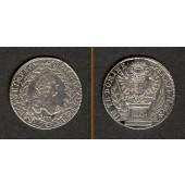 Österreich RDR 20 Kreuzer 1765 KB (Ungarn)  f.vz/vz