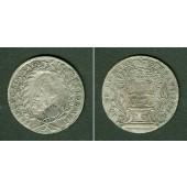 Österreich RDR 20 Kreuzer 1759 NB (Nagybanya)  s-ss