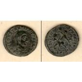 Flavius Claudius CONSTANTIUS GALLUS  Follis  ss+  [351-354]