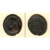 Flavius Valerius CONSTANTINUS I. (der Große)  Follis  DOPPELSCHLAG  f.ss  [317-320]