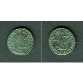 Valerius Licinianus LICINIUS I.  Follis  selten  vz  [313-315]