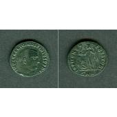 Valerius Licinianus LICINIUS I.  Follis  selten!  ss-vz  [313-317]