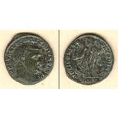 Valerius Licinianus LICINIUS I.  Follis  selten  ss-vz  [313]