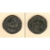 Flavius Julius CRISPUS  Follis  f.vz  [319-320]
