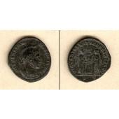 Flavius Claudius Julius CONSTANTINUS II.  Follis  vz-  [321]
