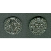 Flavius Valerius CONSTANTINUS I. (der Große)  Follis  selten  vz  [318]