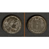 Flavius Valerius CONSTANTINUS I. (der Große)  Follis  f.vz  [326-328]
