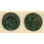Galerius Valerius MAXIMINUS II. Daia  Follis  ss-vz  [311-312]