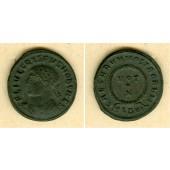 Flavius Julius CRISPUS  Follis  f.vz/vz  [324]
