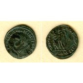 Fl. Val. Licinianus LICINIUS II.  Follis  ss-vz  selten  [317-320]
