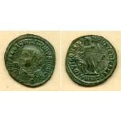 Fl. Val. Licinianus LICINIUS II.  Follis  ss  selten  [317-320]