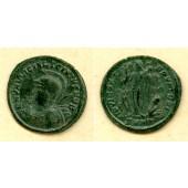 Fl. Val. Licinianus LICINIUS II.  Follis  ss  selten  [321-324]