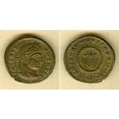Flavius Julius CRISPUS  Follis  f.vz  [320-321]