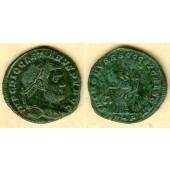 Caius Valerius DIOCLETIANUS  Groß-Follis  vz  [303-305]