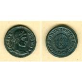 Flavius Julius CRISPUS  Follis  vz  [321-324]