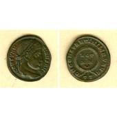 Flavius Valerius CONSTANTINUS I. (der Große)  Follis  f.vz  [322-325]
