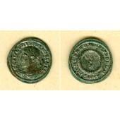 Flavius Julius CRISPUS  Follis  ss-vz  [324]