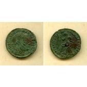 Marcus Aurelius Valerius MAXIMIANUS (Herculius)  DIVO  Follis  ss-vz/vz  R3!  [317-318]