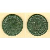 Caius Valerius DIOCLETIANUS  Groß-Follis  ss  [302-303]