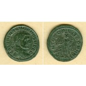 Caius GALERIUS Valerius Maximianus  Groß-Follis  ss+  [294]