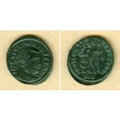 Valerius Licinianus LICINIUS I.  Follis  selten  ss+  [313-315]