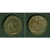 Valerius Licinianus LICINIUS I.  Follis  selten!  vz  [313-317]