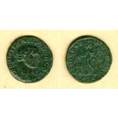Flavius Valerius CONSTANTIUS I. (Chlorus)  Groß-Follis  ss  [301-303]
