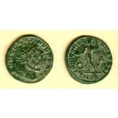 Flavius Valerius CONSTANTINUS I. (der Große)  Follis  ss  [312]