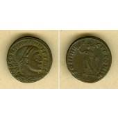 Flavius Valerius CONSTANTINUS I. (der Große)  Follis  ss-vz  [316-317]