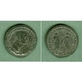 Caius Valerius DIOCLETIANUS  Groß-Follis  ss-vz  [305-306]