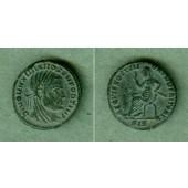Marcus Aurelius Valerius MAXIMIANUS (Herculius)  DIVO  Follis  ss-vz  R3!  [317-318]