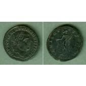 Caius GALERIUS Valerius Maximianus  Groß-Follis  f.vz/vz  [308-310]